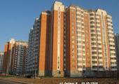 Реализованный проект Микрорайон п.Северный г.Москва
