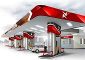 Реализованный проект Автозаправочные станции г.Люберцы Московской области